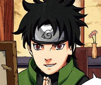 mirai sarutobi narutopedia indonesia fandom powered