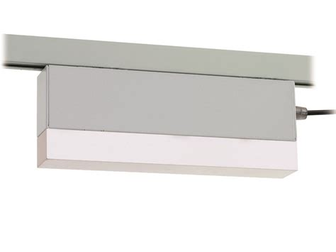 led ceiling mounted emergency light carril by daisalux