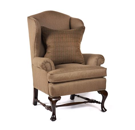 wingback chair vintage wingback chair store the merchant fox