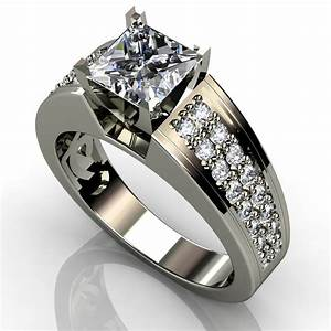 z1 from 13500 14000 unusual engagement rings review With princess diamond wedding ring
