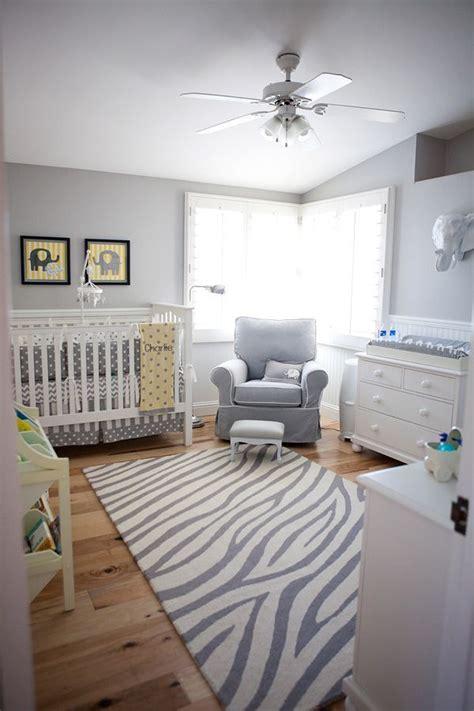 jeux de d馗oration de chambre idée décoration chambre bebe blanche