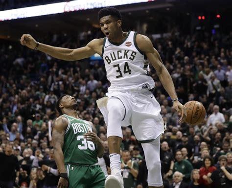 Bucks edge Celtics, force Game 7 | Basketball | wiscnews.com