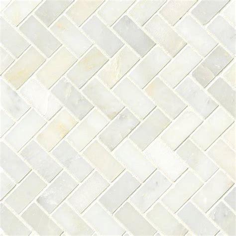 white marble tile with white grout 2 sizes of white
