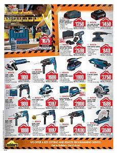 Builders Warehouse 14 June 7 August 2016 All The Tools