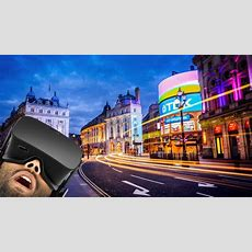 How Virtual Reality Is Transforming The Travel Industry  Travelcarma Blog