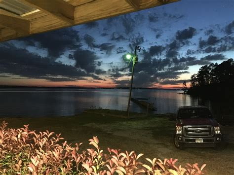 Pontoon Boat Rental Toledo Bend by Fabulous Waterfront Property Pontoon Boat Rental