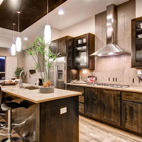 kitchen design rustic modern 25 ideas to checkout before designing a rustic kitchen 4553