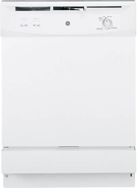 ge spacemaker    sink dishwasher white gsmvww texas appliance