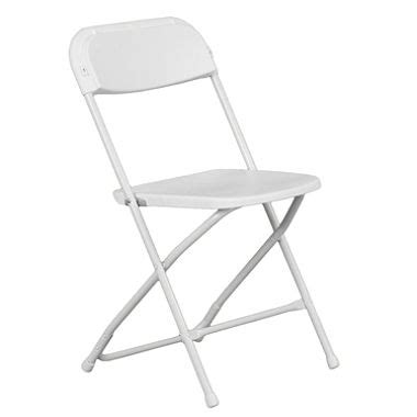 hercules premium folding chair white 20 pack sam s club