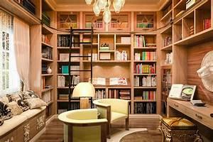 101, Home, Library, Design, Ideas, Photos