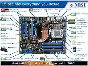 Parvez Computers  Mother Board Full Diagram