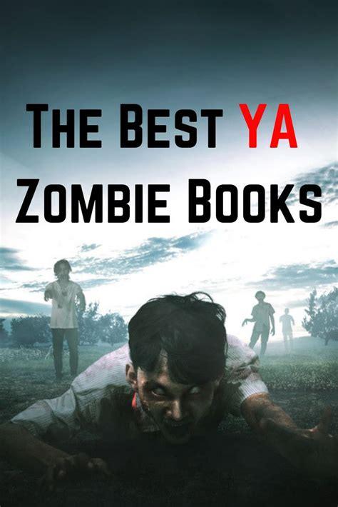 zombie books apocalypse ya movies