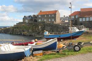 Craster Northumberland
