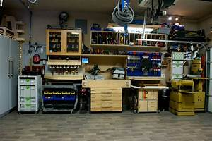 Garage Auto Tours : rod 39 s garage woodshop the wood whisperer ~ Gottalentnigeria.com Avis de Voitures