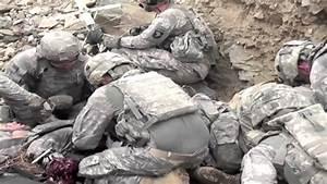 First Hand Look At Taliban Ambush