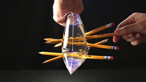 amazing science tricks  liquid youtube