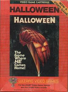 Halloween  U2014 Strategywiki  The Video Game Walkthrough And