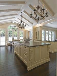 kitchen with vaulted ceilings ideas decorating style series country my of style my of style