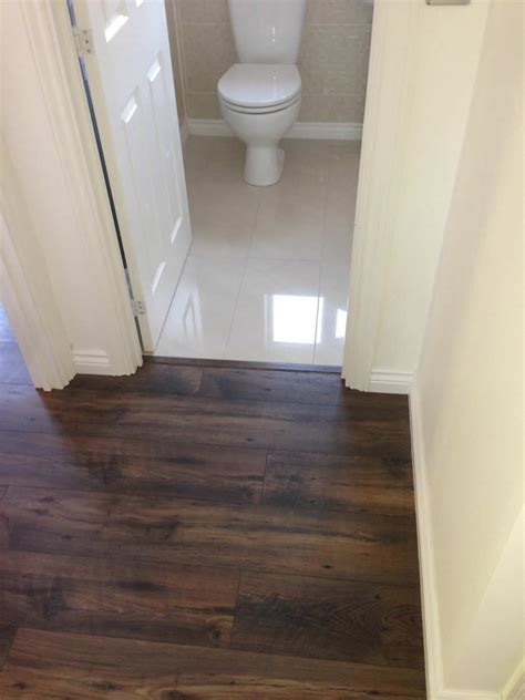 First Floor Laminate Flooring   Wooden Floor Fitters in