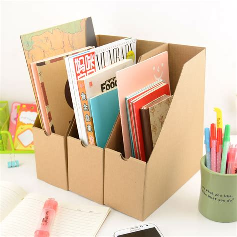 rangement bureau papier aliexpress com acheter simple classique de bureau