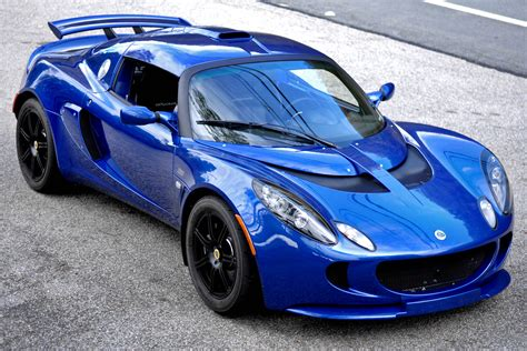 Jerry Seinfeld-Owned Badass Lotus Exige S 260 Sold For $90,400