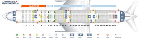 plan si es boeing 777 300er air boeing 777 300er seat layout images