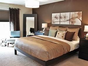 10, Brilliant, Brown, Bedroom, Designs