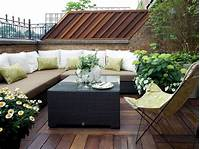 great patio wood design ideas 25 Beautiful Rooftop Garden Designs To Get Inspired.