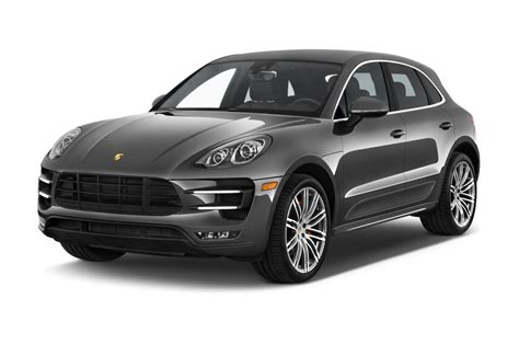 Porsche Macan Reviews Research New & Used Models Motor