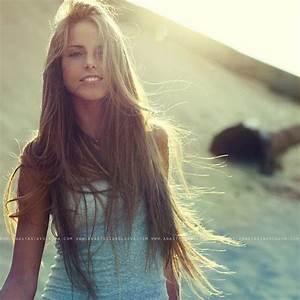 Long dirty blond hair | hayur!!! | Pinterest
