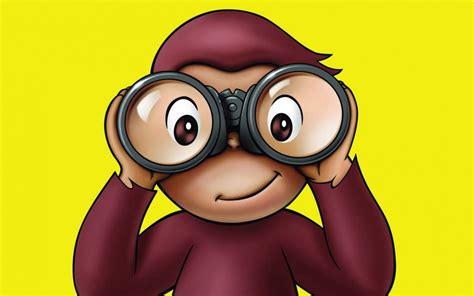 Animated Monkey Wallpaper
