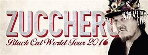 Black Cat World Tour 2016 | Zucchero Sugar Fornaciari ...