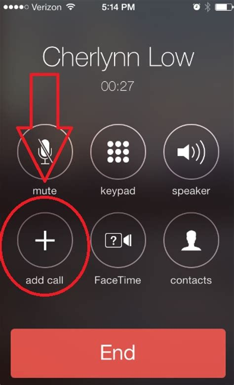 how to merge calls on iphone how to conference call on an iphone