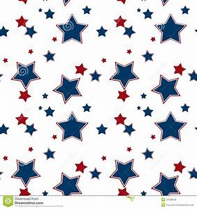 Red White Blue Stars Background | www.imgkid.com - The ...