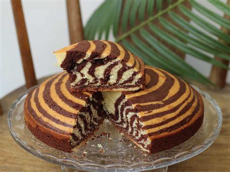 jeux de cuisine gateau au chocolat gâteau zèbre facile et pas cher recette sur cuisine