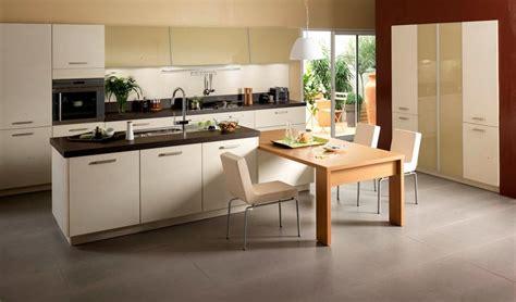 table de cuisine etroite cuisine et table en bois photo 8 10 cuisine et table en bois de chez arthur bonnet