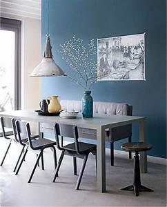 Wände Gestalten Farbe : esszimmer gestalten w nde ~ Sanjose-hotels-ca.com Haus und Dekorationen