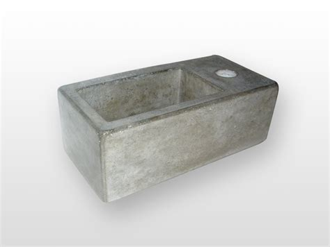toilet fontein beton klein toiletfontein beton uniek in nederland