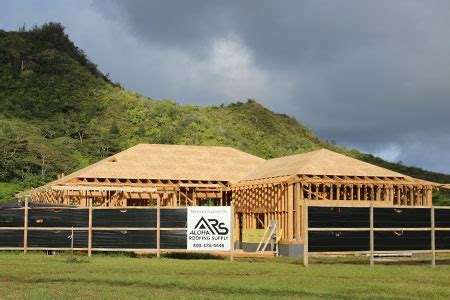 Specialty Products & Materials  Aloha Roofing Supply