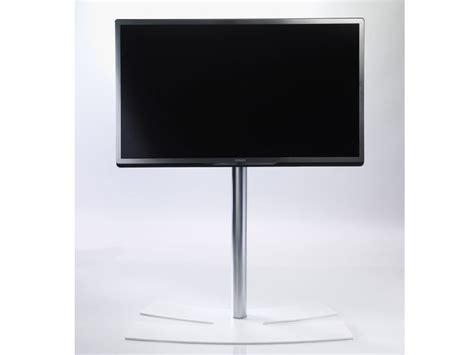 Tv Stand Thin by Erard Lux Up 1050l Tv Standfu 223 Wei 223 Fernsehst 228 Nder