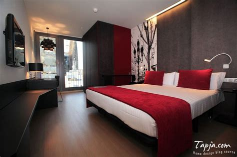 Black And Red Bed Top Great Beige Black And Red Bedroom