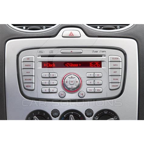 oem car radio stereo  ford  cd mp usb