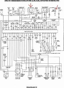 93 Yj Fuel Pump Wiring Diagram