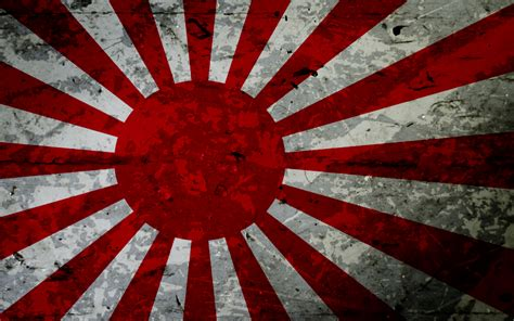 Japan Red Flags Like Nazi Flag Free Wallpaper