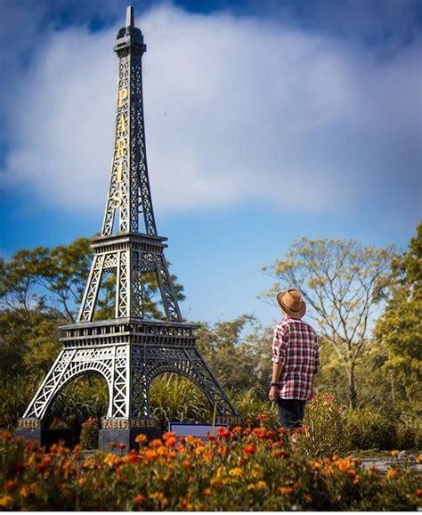 world landmarks merapi park jogja lokasi  harga tiket