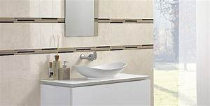 Meuble De Salle De Bain En Solde : salle de bain en solde salle de bain carrelage bois ~ Edinachiropracticcenter.com Idées de Décoration