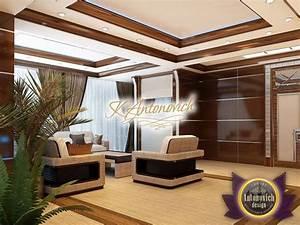 House Interior Design In Nigeria
