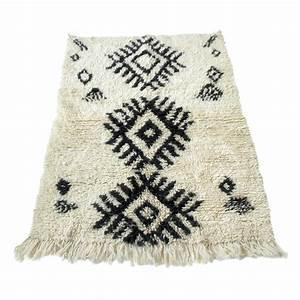 Teppich Beni Ouarain : marokkanischer teppich beni ouarain bn2040 bei ihrem orient shop casa moro ~ Markanthonyermac.com Haus und Dekorationen