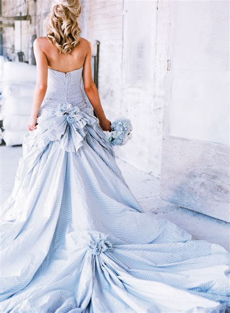 meaning   colored wedding dresses weddingelation