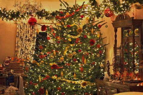christmas tree mrs christmas